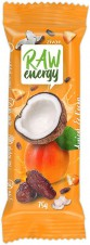 E-shop – Živan Energy RAW APRICOT & COCONUT 75g