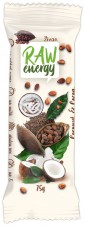 E-shop – Živan Energy RAW COCONUT & COCOA 75g