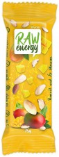 E-shop – Živan Energy RAW BRAZIL NUT & MANGO 75g